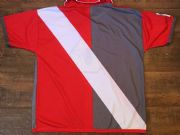 Global Classic Football Shirts | Rayo Vallecano 2001 Old Vintage Soccer Jerseys